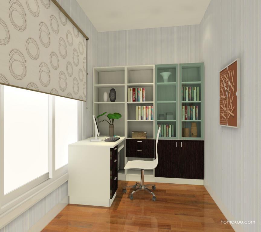书房家具C0726