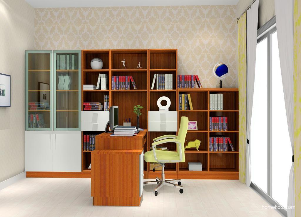 书房家具C0737