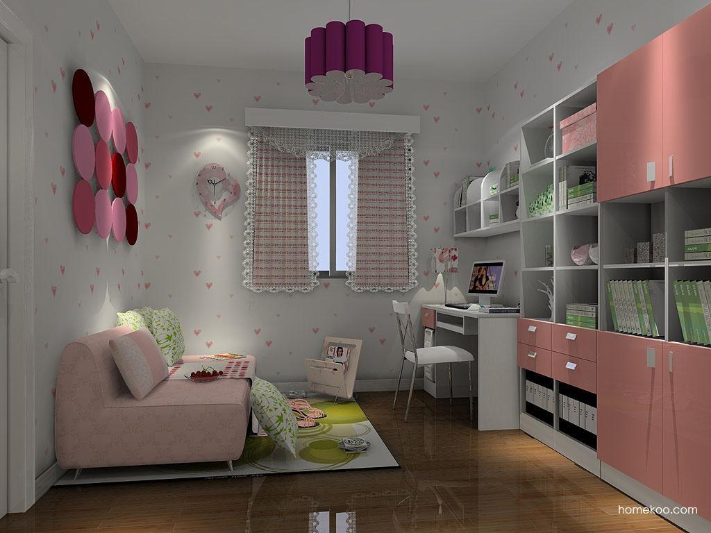 浪漫主义家具C4495
