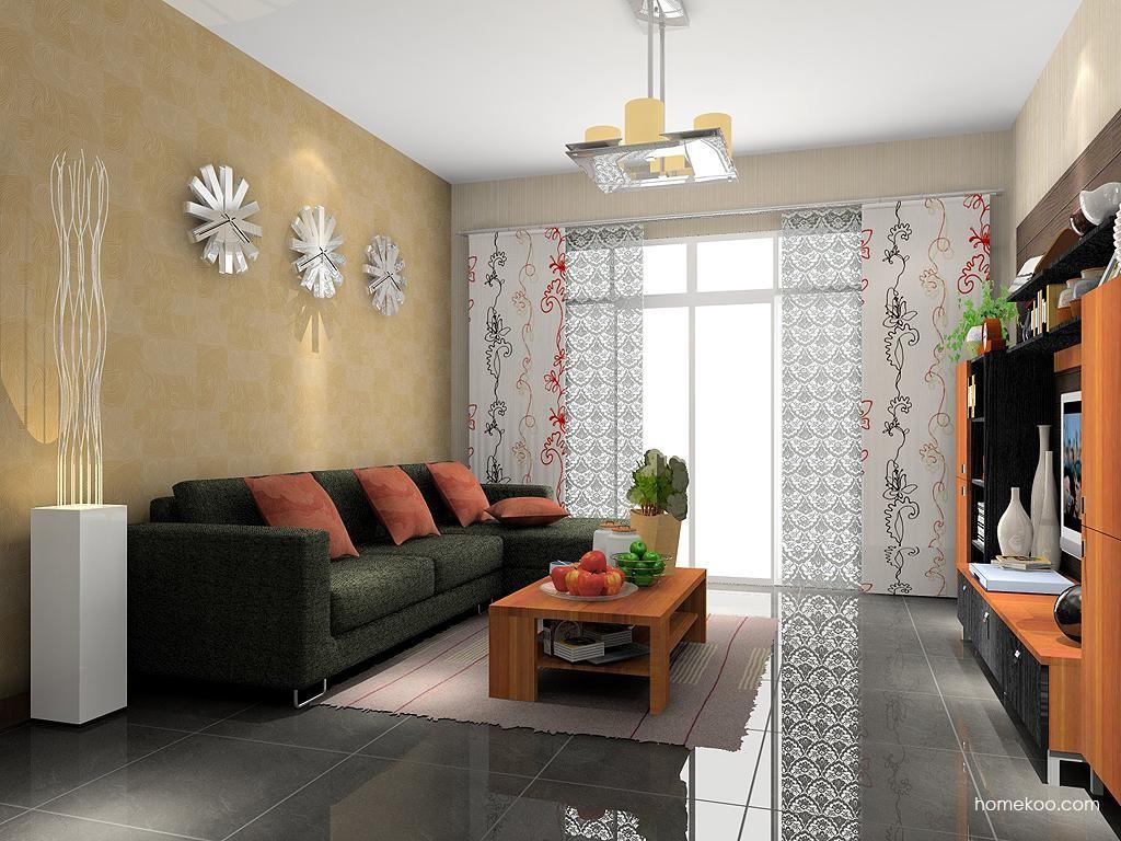 德国森林客厅家具D7192