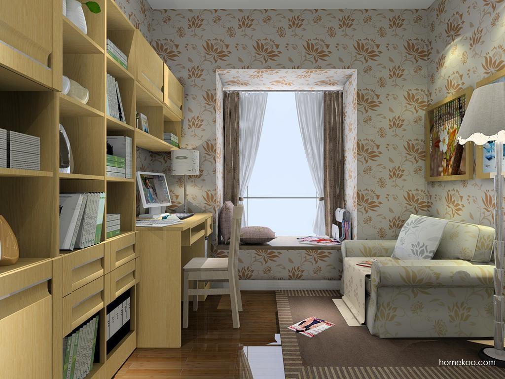 丹麦本色家具C4504