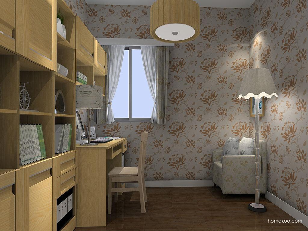 丹麦本色家具C4506