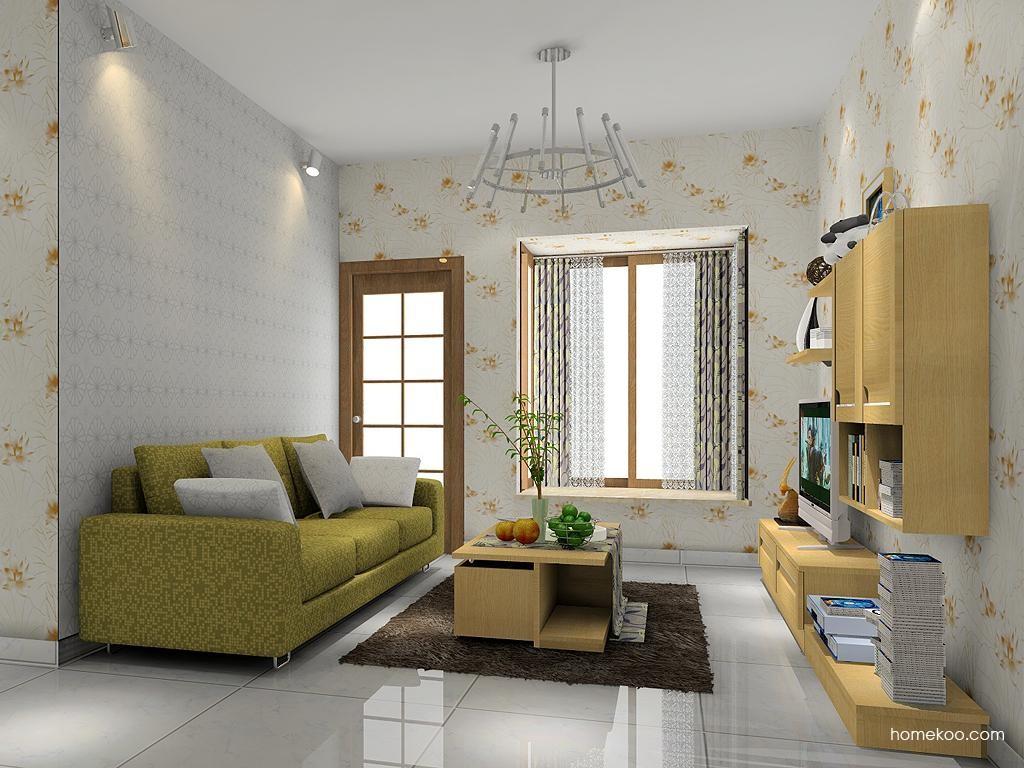 丹麦本色家具D7209