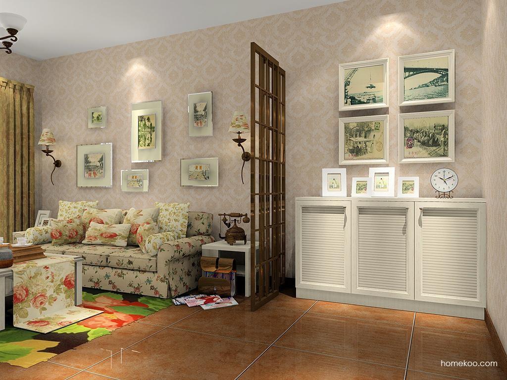 英伦印象客厅家具D7235