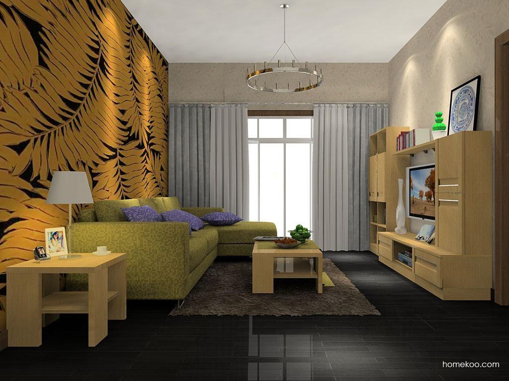 丹麦本色家具D7246