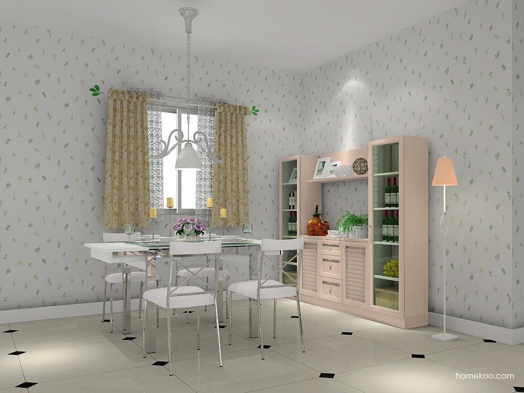 北欧阳光家具E2038