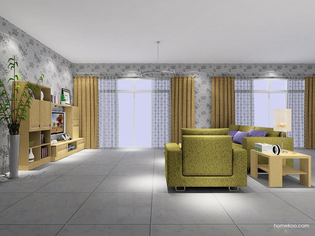 丹麦本色家具D7256