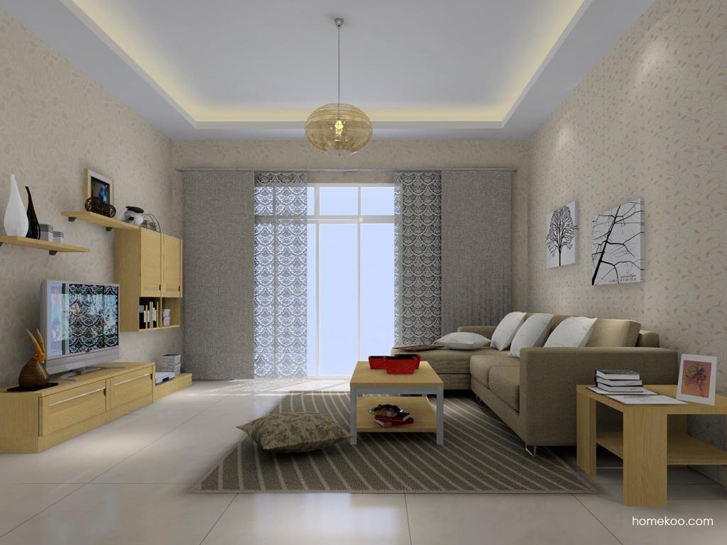 丹麦本色家具D7290
