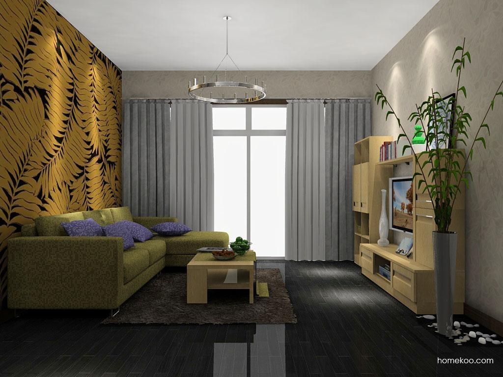 丹麦本色家具D7301