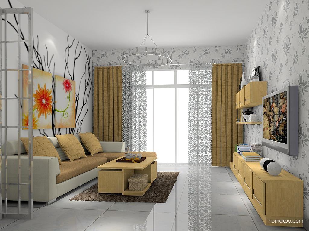 丹麦本色家具D7292