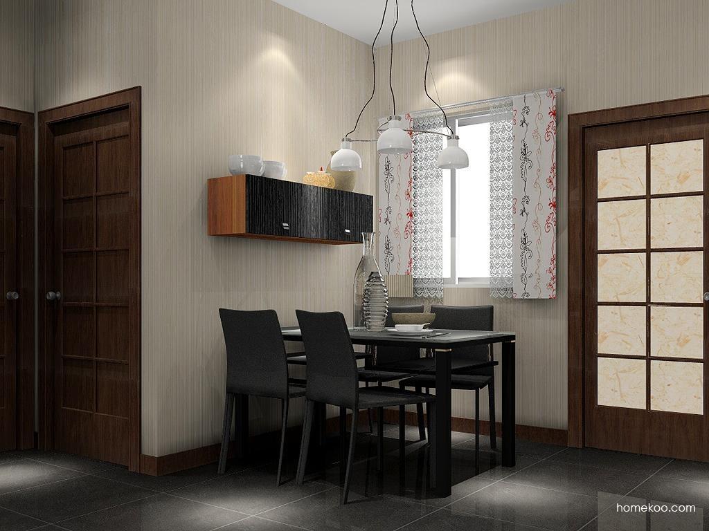 德国森林餐厅家具E2099