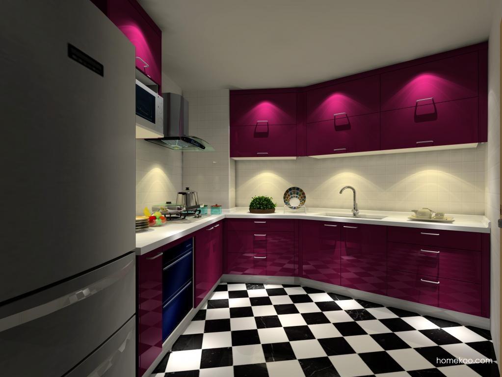 紫晶魅影F8027
