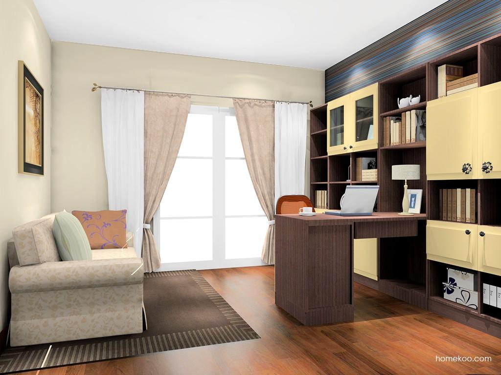 卡罗摩卡书房家具C0781