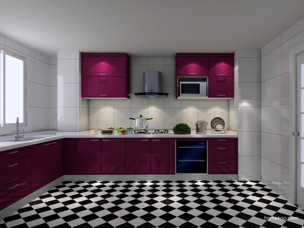 紫晶魅影F8141
