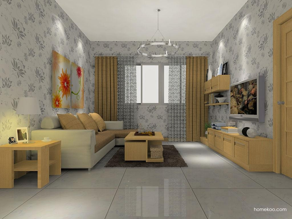 丹麦本色家具D7356