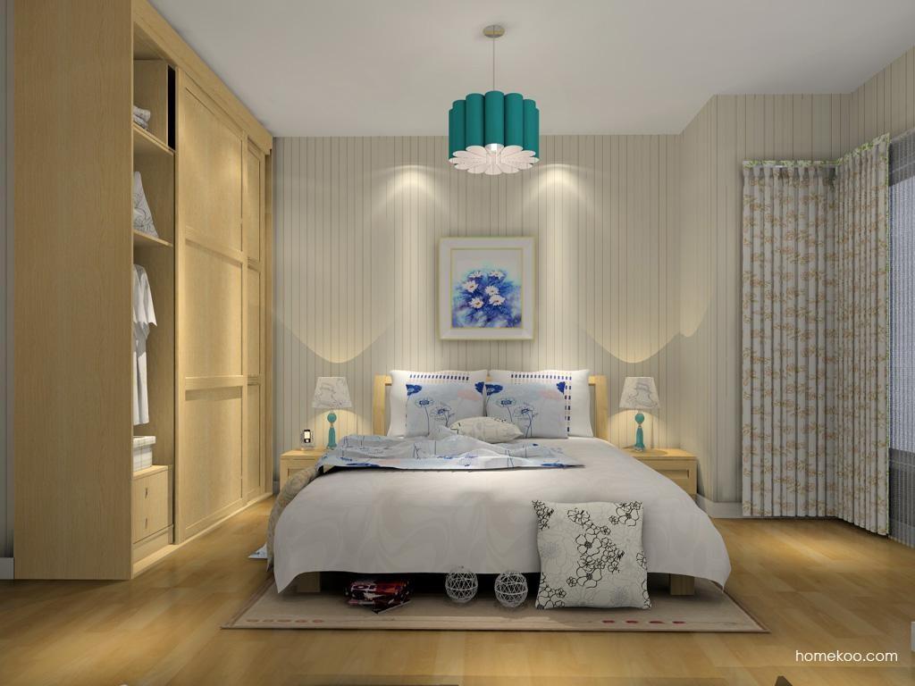 丹麦本色家具A7857