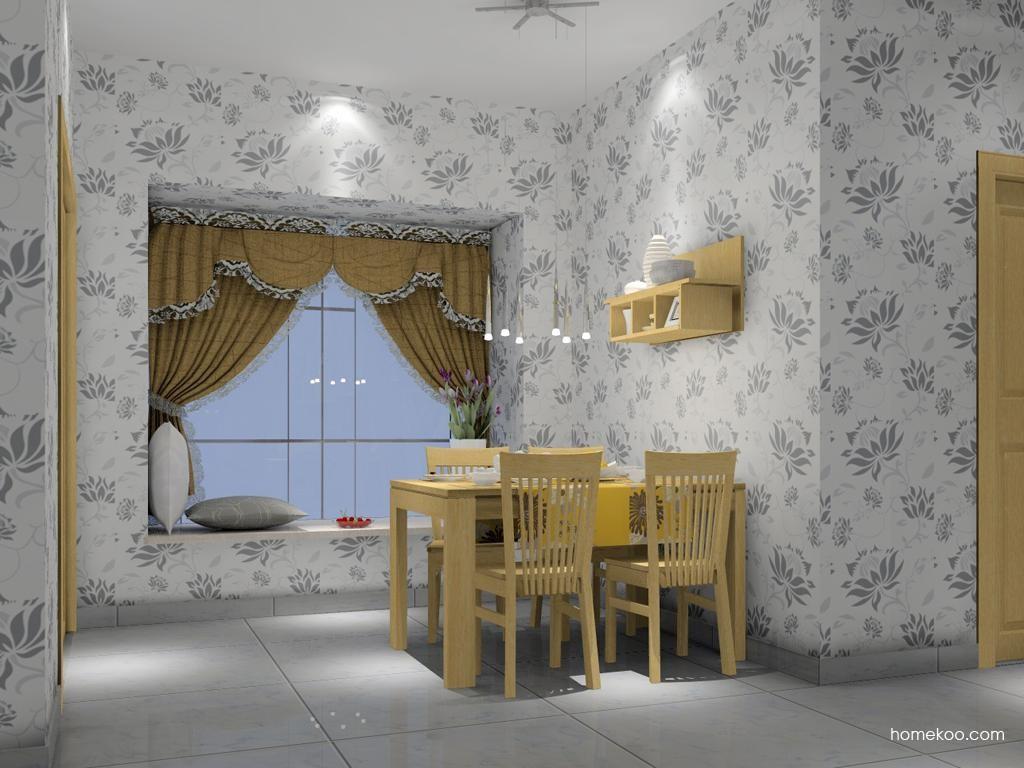 丹麦本色家具E2186