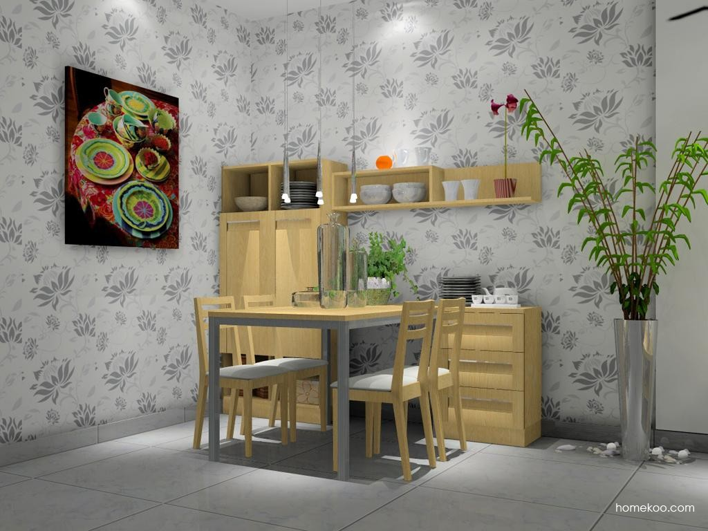 丹麦本色家具E2218