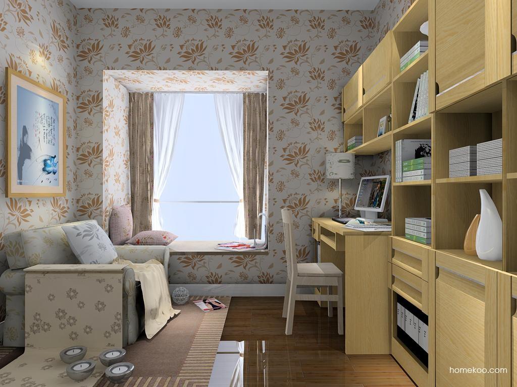 丹麦本色家具C4761