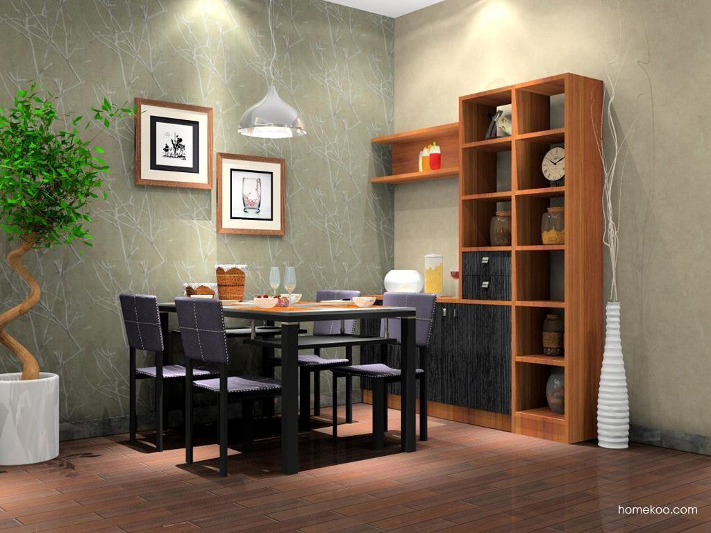 德国森林餐厅家具E2222