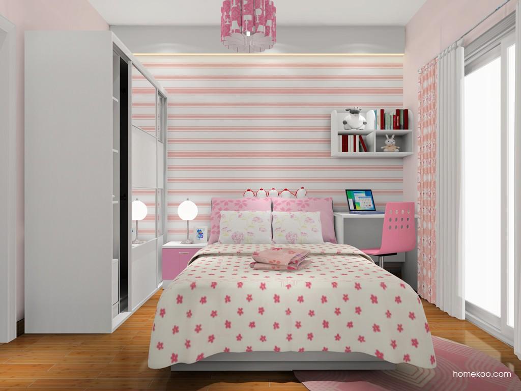 女孩的梦青少年房B7212