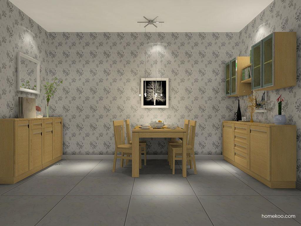 丹麦本色家具E2232