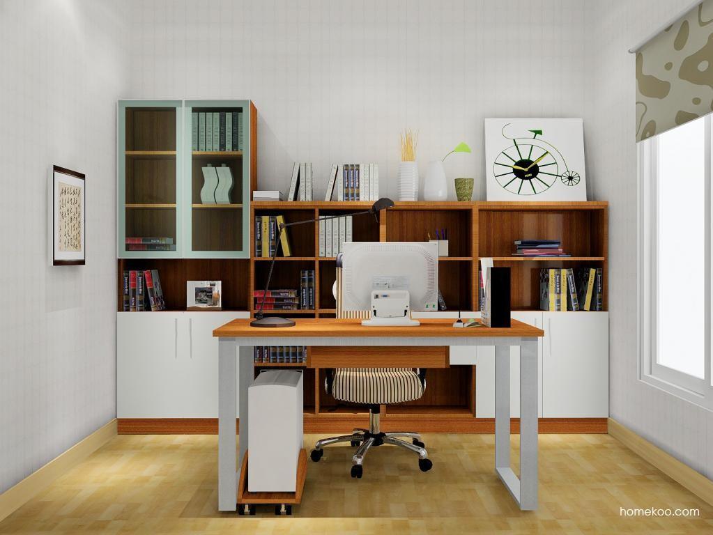 书房家具C0797