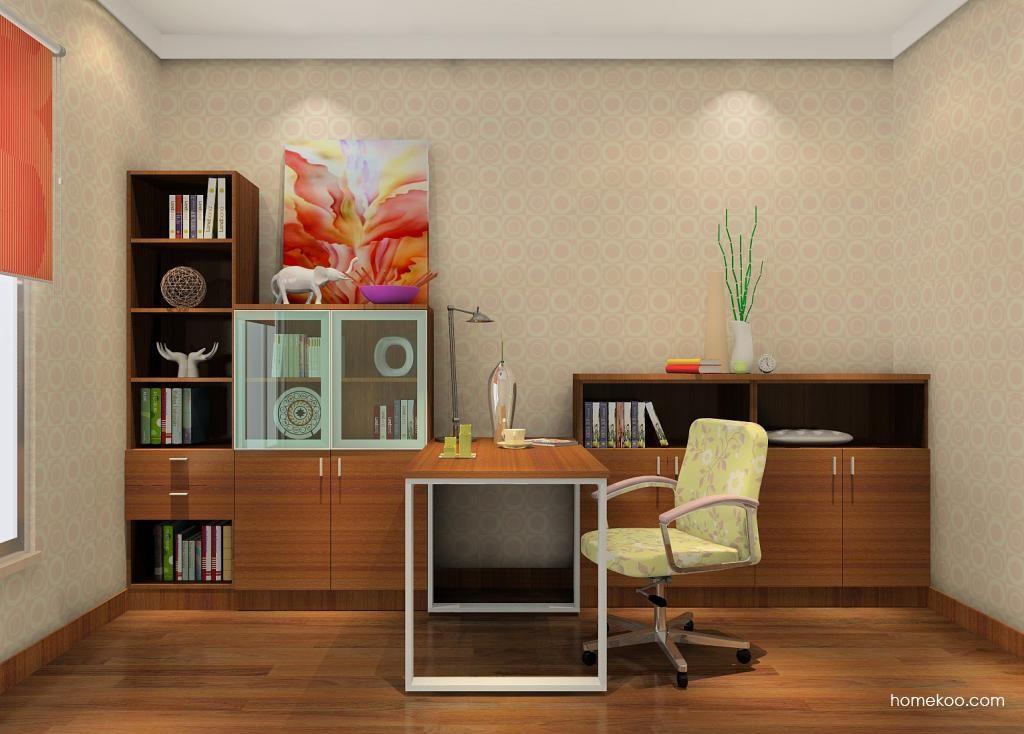 书房家具C0801