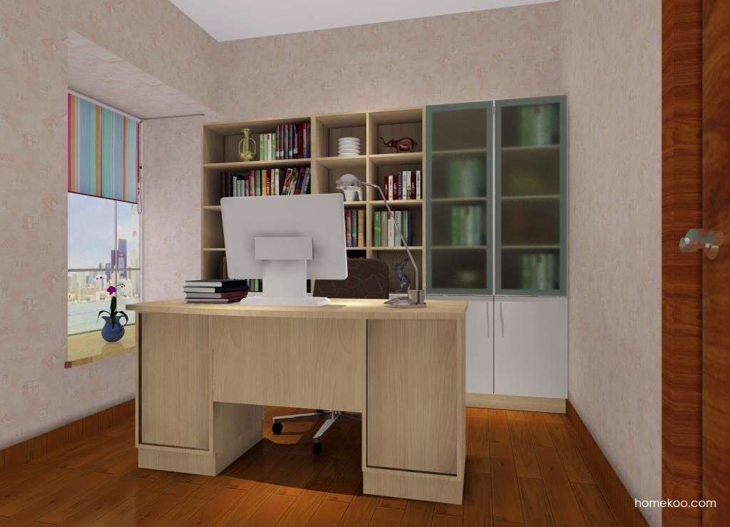 书房家具C0803