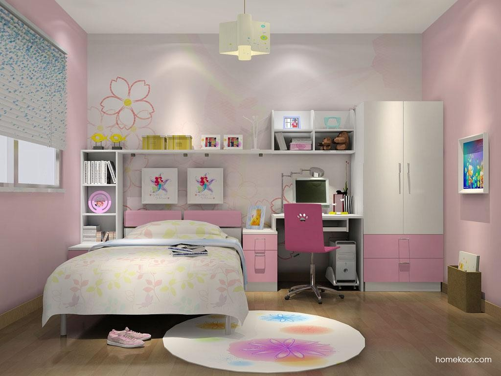女孩的梦B7232