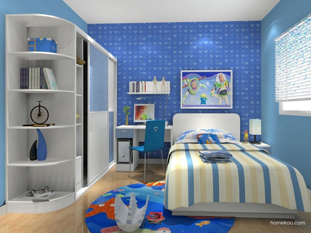 男孩的趣青少年房B7331