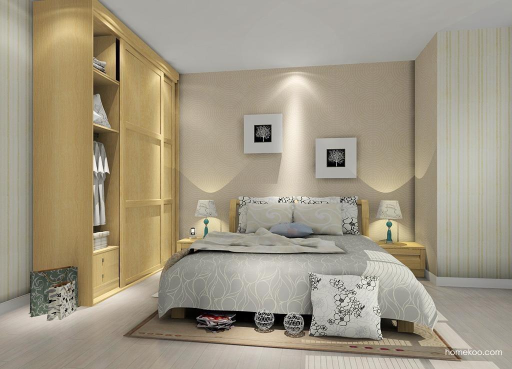 丹麦本色家具A8111