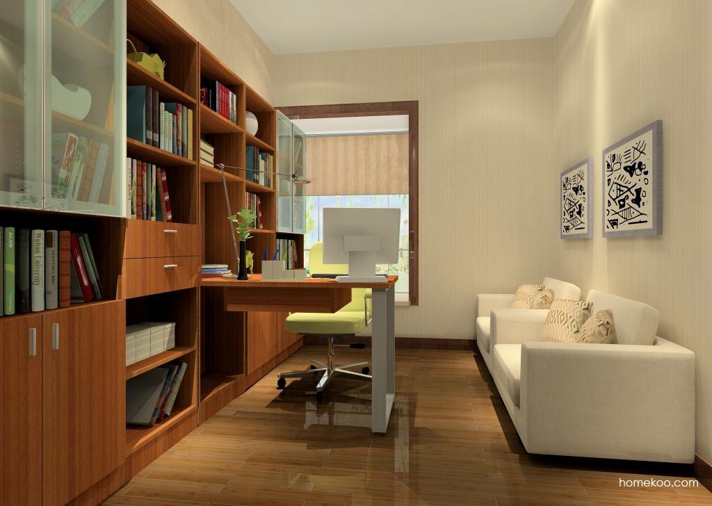 书房家具C0815
