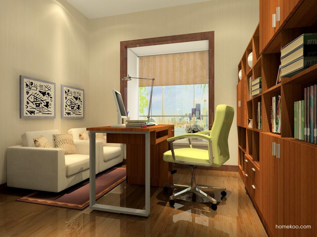 书房家具C0816