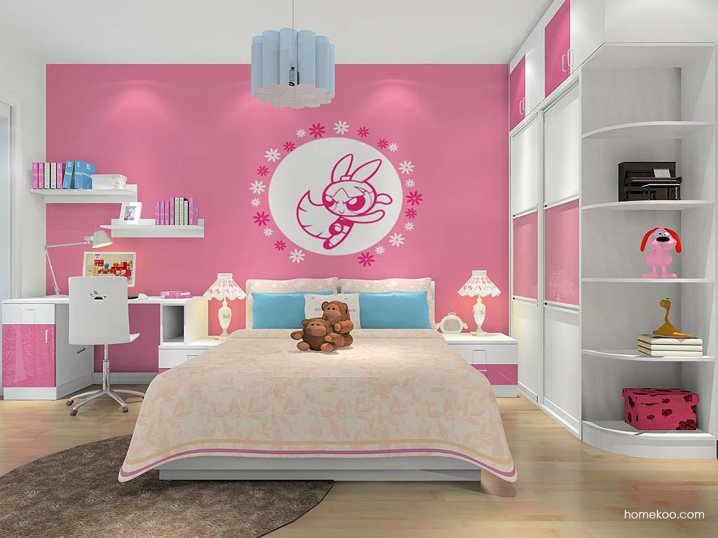 女孩的梦B7365