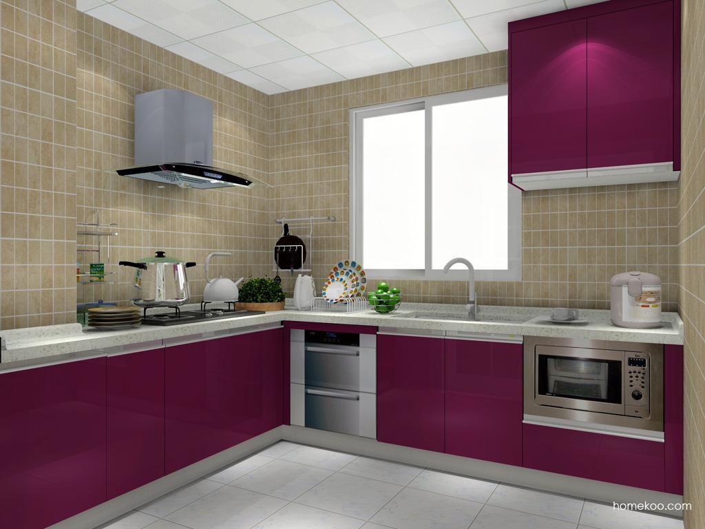 紫晶魅影F8663