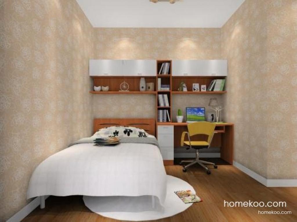 新实用主义书房家具C7911
