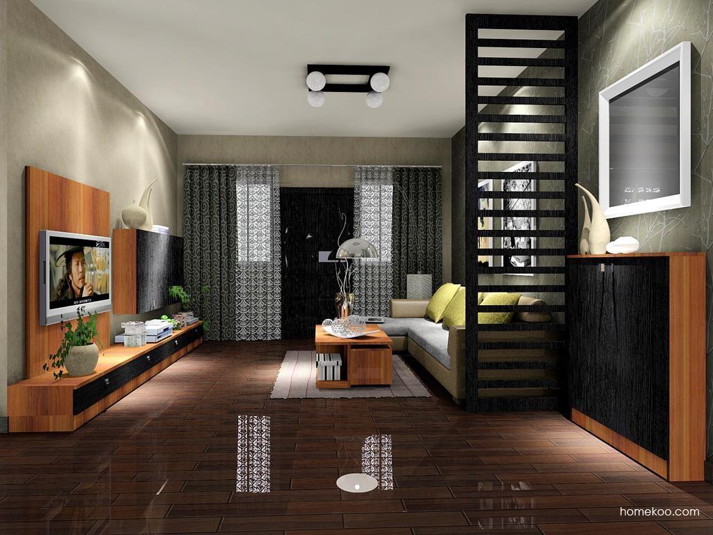 德国森林客厅家具D7622