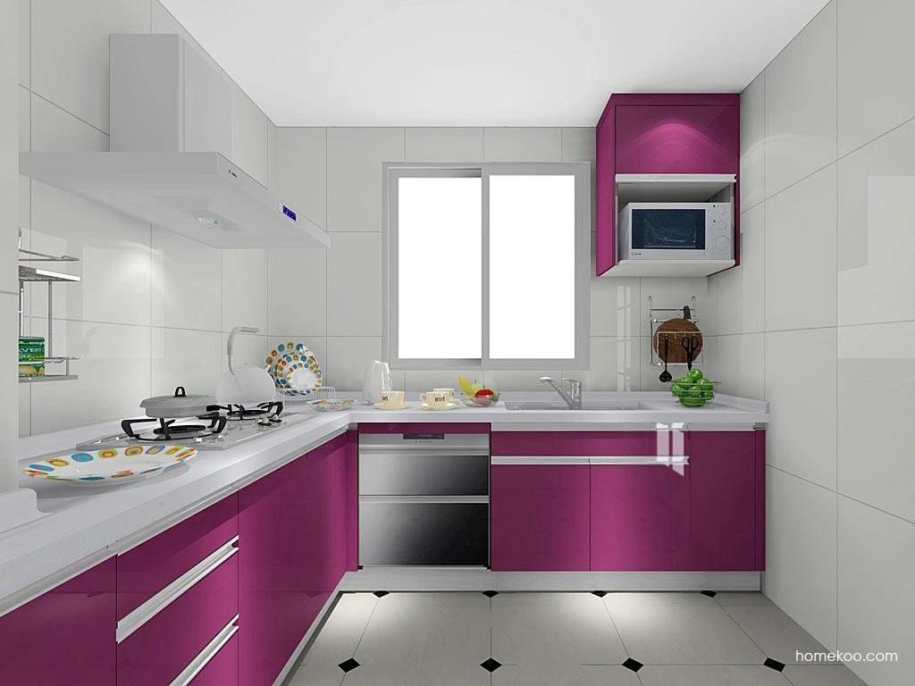 紫晶魅影F8817