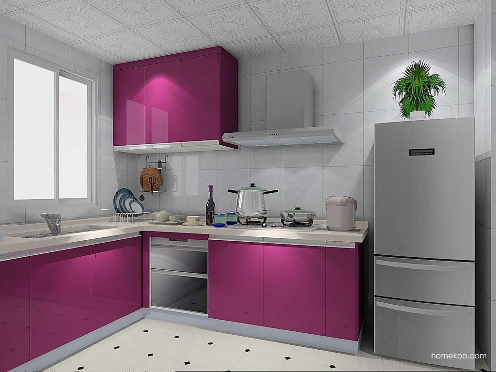 紫晶魅影F8864