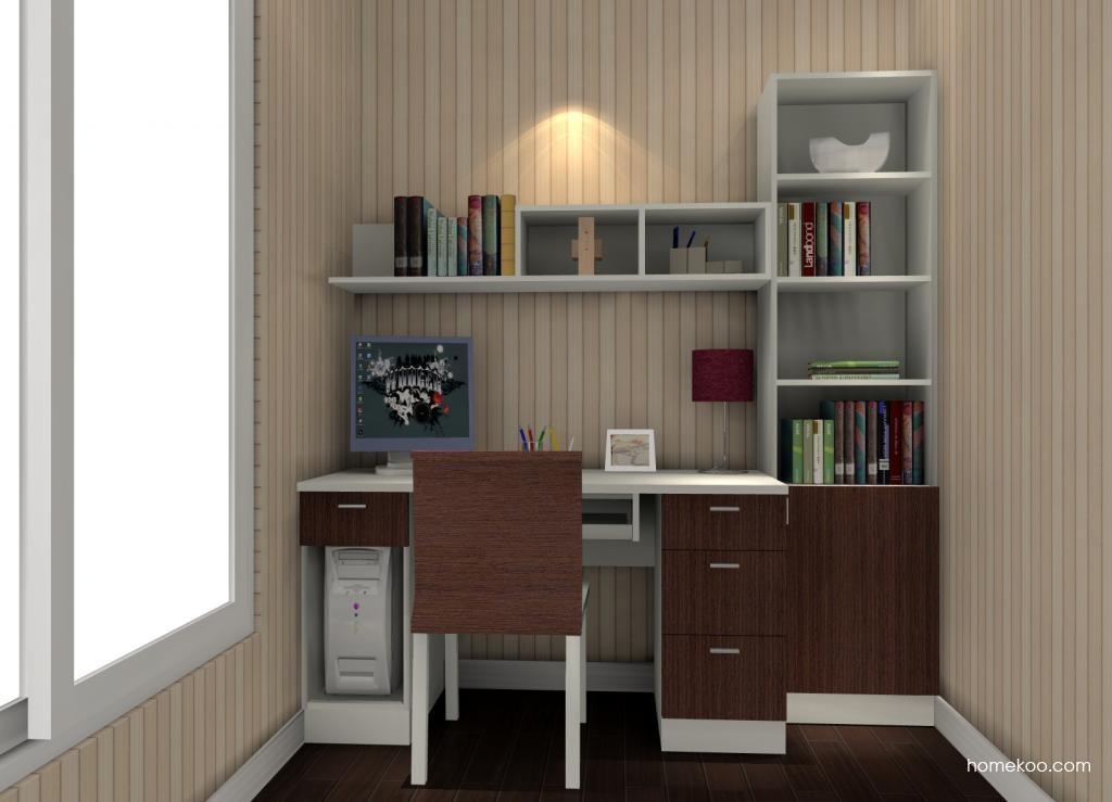 书房家具C0884