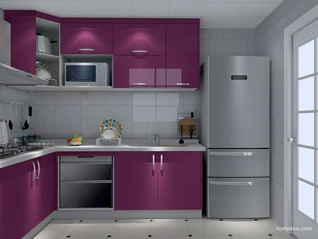 紫晶魅影F8875