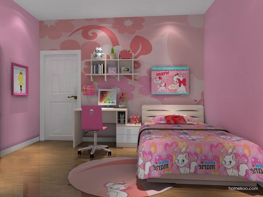 女孩的梦青少年房B7497