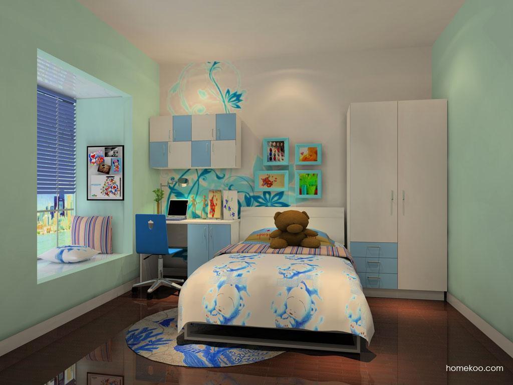 女孩的梦青少年房B7512