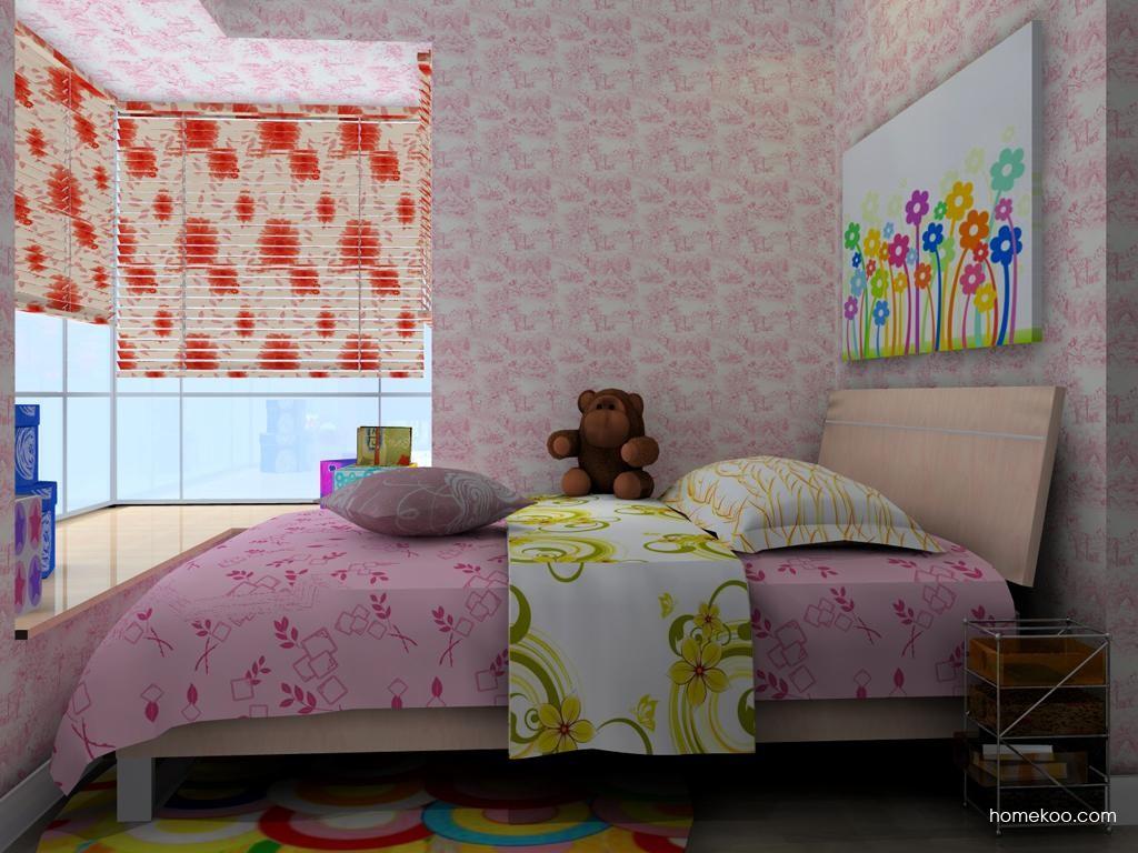 女孩的梦青少年房B7523