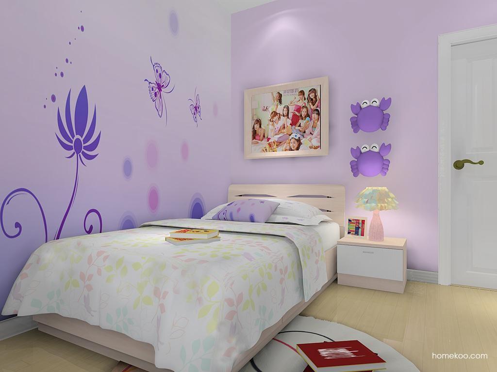 女孩的梦青少年房B7530