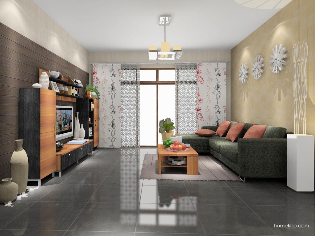 德国森林客厅家具D7724