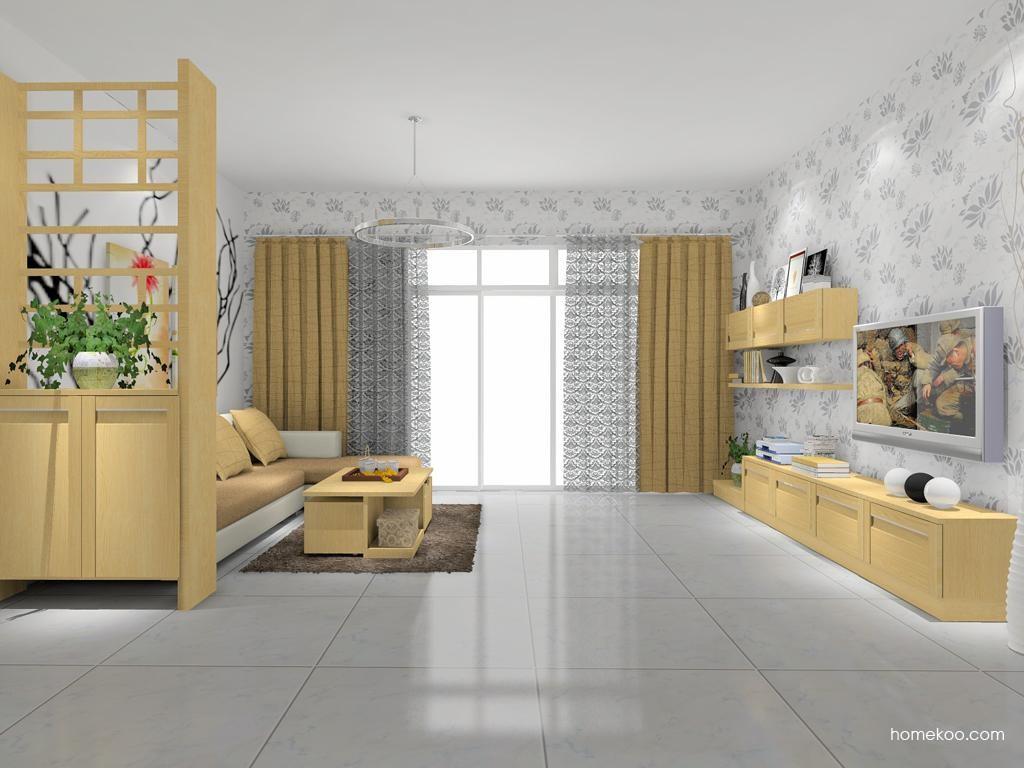 丹麦本色家具D7746