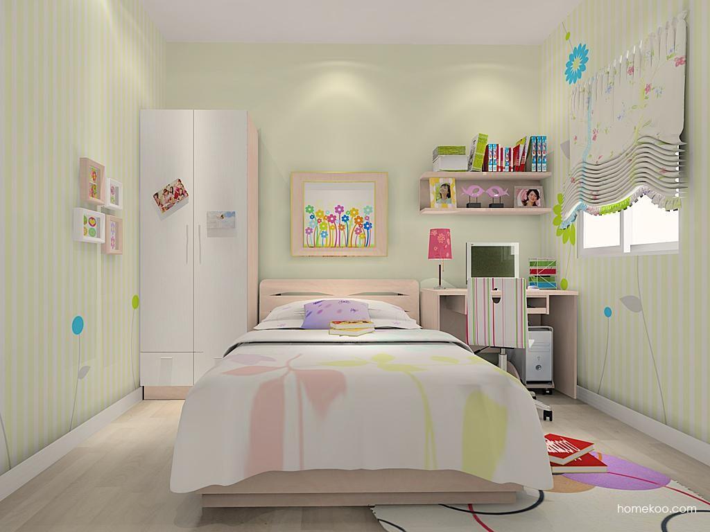 女孩的梦青少年房B7627