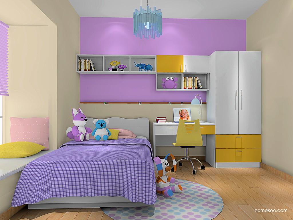 女孩的梦青少年房B7659